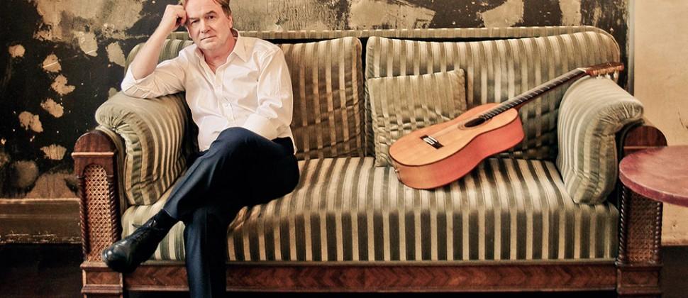 2 Eintrittskarten für das Konzert mit Klaus Hoffmann und Band am 15.12.2014 im Friedrichstadtpalast, Berlin mit Teilnahme an der anschließenden Aftershowparty  Foto: Malene